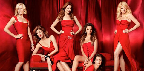 desperate housewives thumb