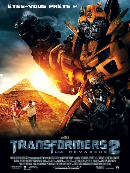 transformers2fr bumblebee