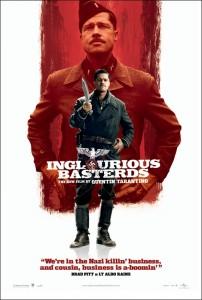 IB - Brad Pitt