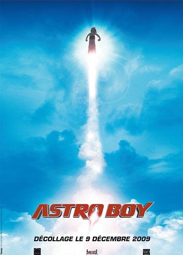 astroboy affice