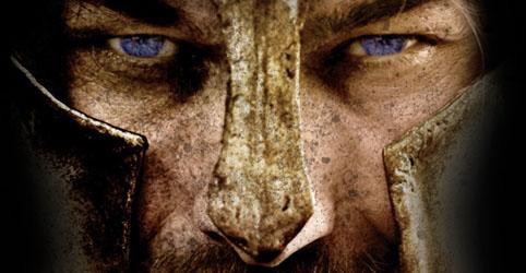 spartacus saison 1, critique série