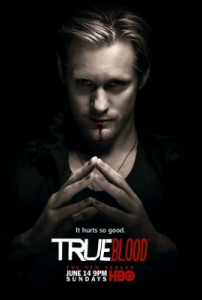 rue blood eric