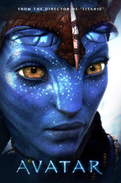 Avatar Ney'tiri