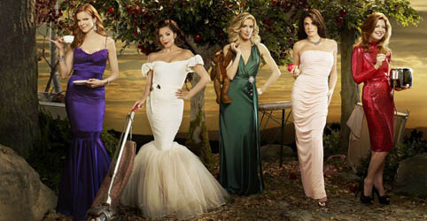 Desperate Housewives bilan saison 6 critique série myscreens