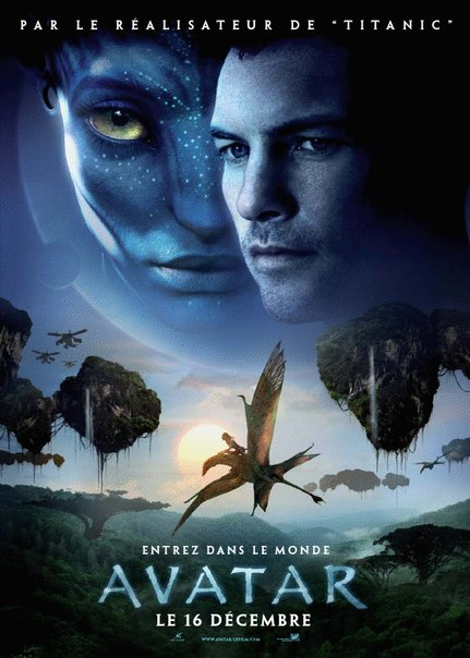 Avatar french 3