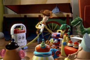 toy story reunion woody