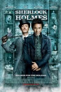 Sherlock Holmes jeu concours myscreens dvd blu ray