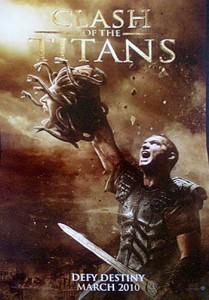 clash titans