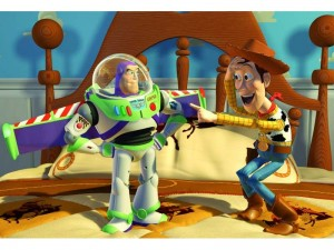 toy-story woody et buzz