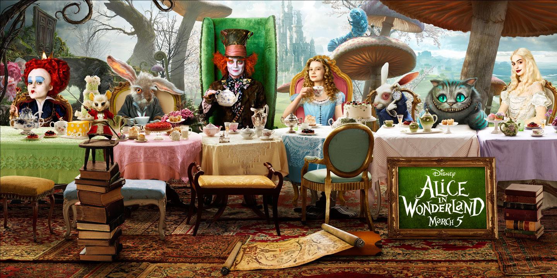 Alice diner
