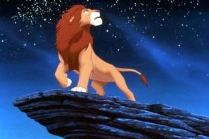 roi lion simba