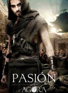 agora - pasion
