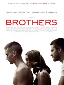 brothers affiche
