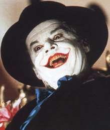 batman joker nicholson
