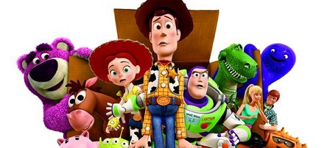 Toy Story 3 critique film blog cinema myscreens