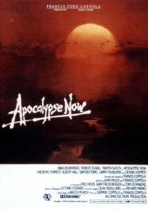 affiche culte critique analyse Apocalypse Now