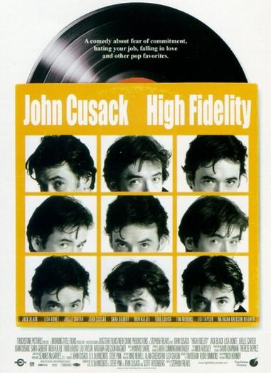 High Fidelity High_fidelity
