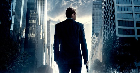 Critique Inception Myscreens film blog cinema Nolan DiCaprio