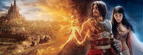 Prince of Persia les sables du temps myscreens critique film cinema blog