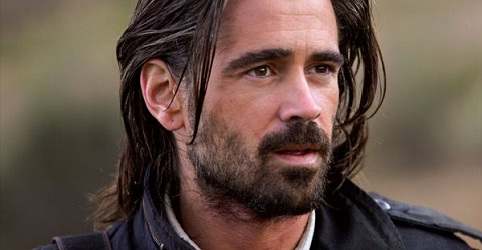 Eyes of War Triage critique film MyScreens blog cinema Colin Farrell