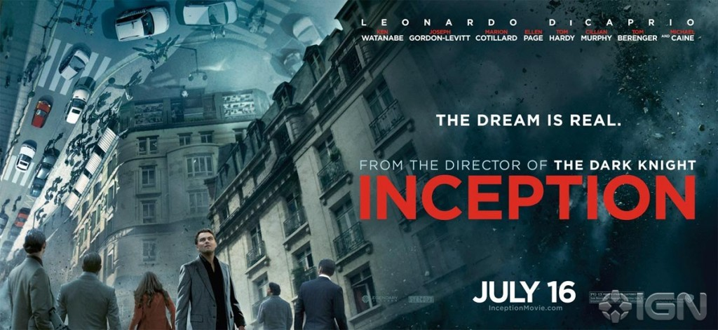 Inception interview Cillian Murphy, Ellen Page, Joseph Gordon-Levitt, Ken Watanabe, Tom Hardy