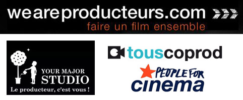producteurs Myscreens blog cinema