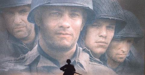 Il faut sauver le soldat ryan culte myscreens blog cinema
