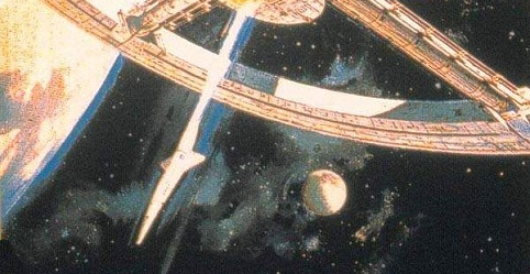 2001 odyssée de l'espace stanley kubrick, SF, culte, myscreens blog cinéma