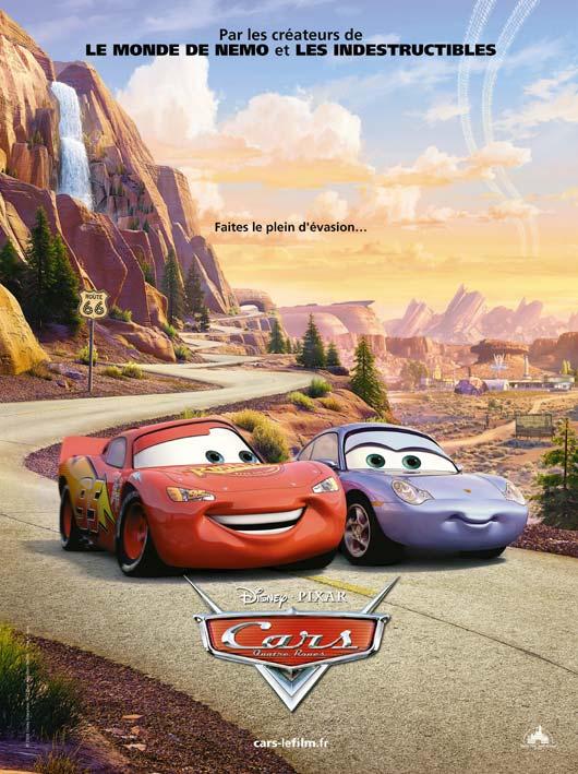 [FS] Cars [truefrench][DVDRiP-FR]