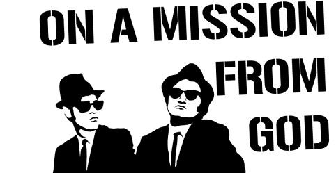 Blues Brothers film culte critique myscreens blog cinema