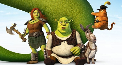 shrek 4 critique film myscreens blog cinema animation