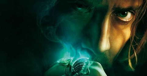 l'apprenti sorcier disney nicolas cage critique film myscreens blog cinema