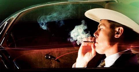 The Killer Inside Me, Casey Affleck, critique film, MyScreens blog cinema