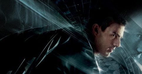 minority report culte steven spielberg myscreens blog cinema