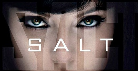 Salt critique film MyScreens blog cinema