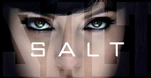 Salt critique film MyScreens blog cinema