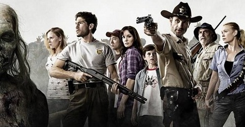 walking dead critique saison 1 serie tv