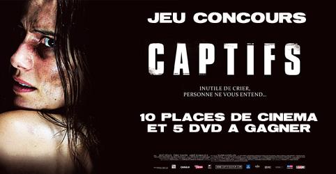 concours captifs myscreens blog cinema places de cinema et dvd à gagner