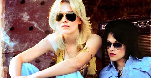 the runaways critique film myscreens blog cinema