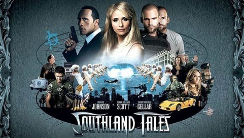 southland tales culte myscreens richard kelly