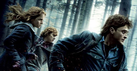Harry Potter 7 les reliques de la mort critique film myscreens blog cinema