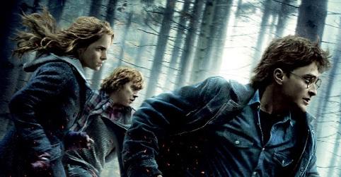 Harry Potter 7 les reliques de la mort critique film myscreens blog cinema