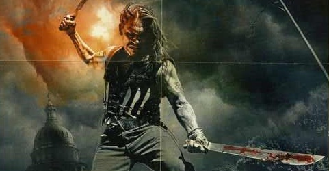 machete, critique film, robert rodriguez danny trejo myscreens blog cinema