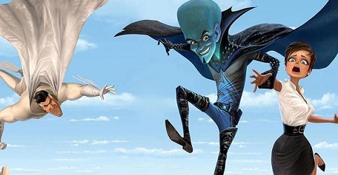 megamind critique animation dreamworks myscreens blog cinema