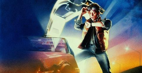 Retour vers le Futur culte myscreens blog cinema