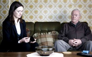Harry Brown, Michael Caine, Emily Mortimer