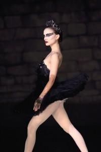 Black Swan Natalie Portman