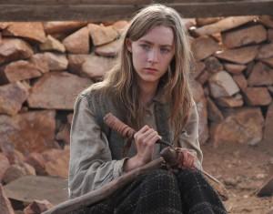 Les Chemins de la Liberté, Saoirse Ronan