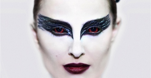 black swan, critique