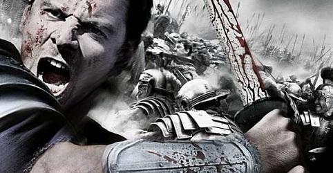 centurion, test dvd
